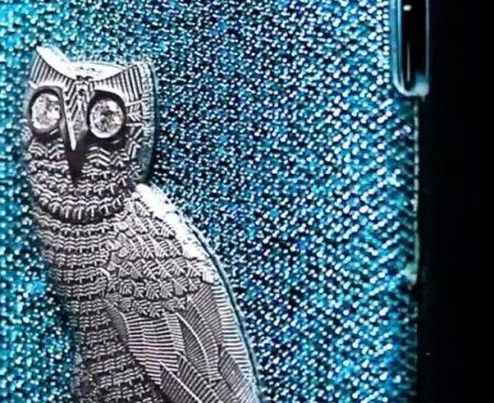 350 000 euros pour une coque iPhone: le dernier caprice de Drake 3