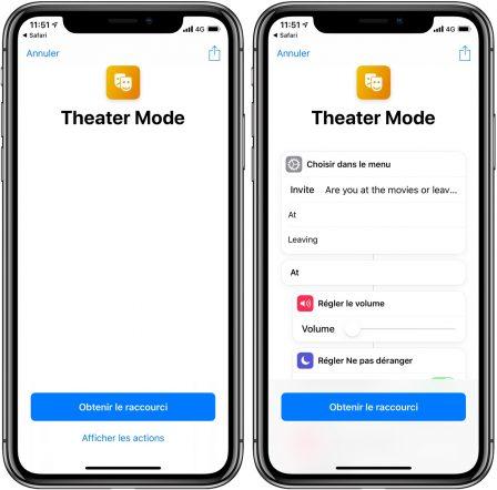 Les Raccourcis iOS peuvent aussi cacher des scripts malveillants: comment s'en prémunir 4