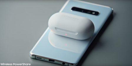Face à l'iPhone XS/XR, de nombreux modèles de Galaxy S10 dévoilés par Samsung 4