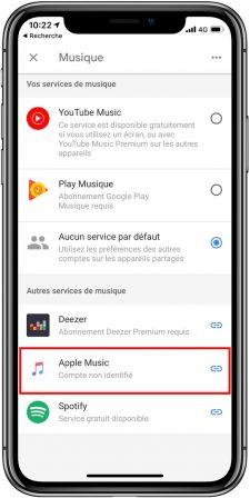 Mise à jour: Google répond - Apple Music bientôt compatible avec les enceintes Google Home? 2