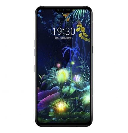 Face au pliable, le smartphone de LG joue la carte du double écran 2