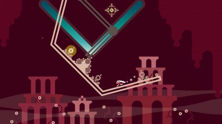 """Mondes mystérieux et voltige dans """"Linn: Path Of Orchards"""", nouveau jeu de plate-forme iOS 3"""