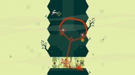 """Mondes mystérieux et voltige dans """"Linn: Path Of Orchards"""", nouveau jeu de plate-forme iOS 2"""
