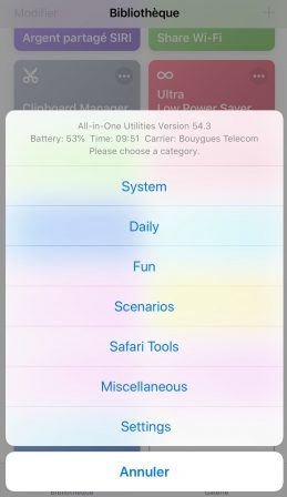 Les 10 raccourcis iOS à avoir absolument sur son iPhone ou iPad 6
