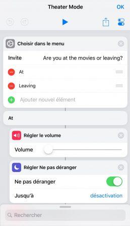 Les 10 raccourcis iOS à avoir absolument sur son iPhone ou iPad 4