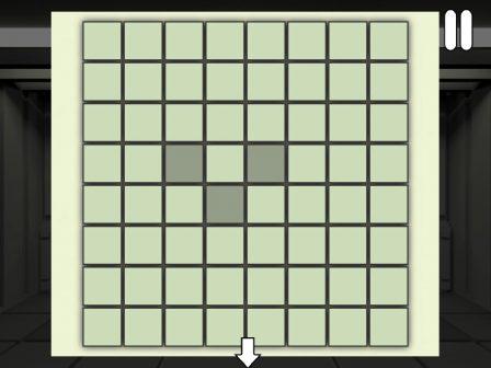 Test: d'excellentes énigmes à résoudre pour retrouver la liberté dans Room Escape in Voxels sur iPhone, iPad 3