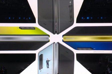 Samsung souffre aussi d'un marché du smartphone difficile: baisse des résultats déjà annoncée 2