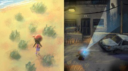 Deux jeux en préparation chez Ustwo, pour l'après Monument Valley 3