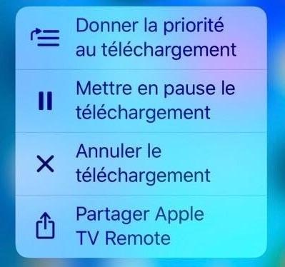 iOS en pratique: comment prioriser le téléchargement/la mise à jour d'apps sur (certains) iPhone 2