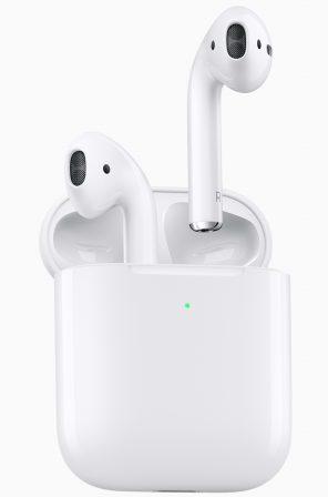 Apple dévoile les AirPods 2 et un boitier de recharge sans-fil: quoi de neuf pour nos oreilles? 2