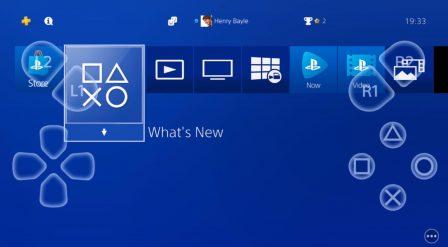 On peut désormais jouer aux jeux PS4 sur son iPhone et iPad 3