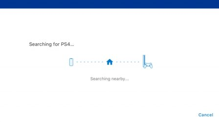 On peut désormais jouer aux jeux PS4 sur son iPhone et iPad 2