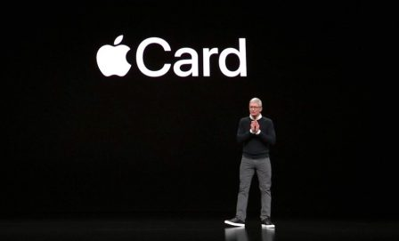 """Résumé complet du keynote """"It's Show Time"""" d'Apple: nouveaux services jeux en illimité, carte de crédit virtuelle, Apple TV+, News+ et plus! 9"""