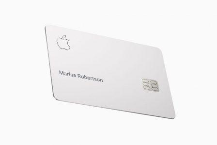 L'Apple Card: ce qu'il faut savoir sur la carte de crédit repensée par Apple 3
