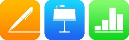 Des nouveautés pour la suite iWork d'Apple 2