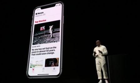 """Résumé complet du keynote """"It's Show Time"""" d'Apple: nouveaux services jeux en illimité, carte de crédit virtuelle, Apple TV+, News+ et plus! 6"""
