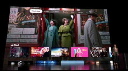 """Résumé complet du keynote """"It's Show Time"""" d'Apple: nouveaux services jeux en illimité, carte de crédit virtuelle, Apple TV+, News+ et plus! 5"""