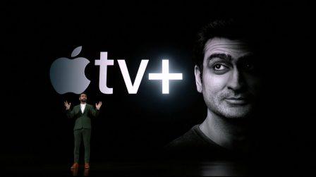 """Résumé complet du keynote """"It's Show Time"""" d'Apple: nouveaux services jeux en illimité, carte de crédit virtuelle, Apple TV+, News+ et plus! 3"""