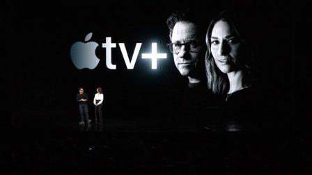 """Résumé complet du keynote """"It's Show Time"""" d'Apple: nouveaux services jeux en illimité, carte de crédit virtuelle, Apple TV+, News+ et plus! 4"""