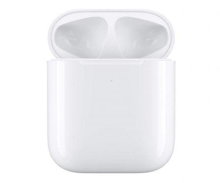 Près de 20 accessoires pour ne pas perdre ses AirPods, les protéger et les recharger au quotidien (MàJ) 3