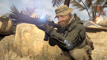 La version bêta de Call of Duty mobile arrive très bientôt: les détails sur le jeu iPhone/ Android 3