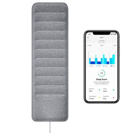 En promo -20% / Le capteur de sommeil connecté Withings Sleep va détecter les perturbations respiratoires, dont l'apnée du sommeil 3
