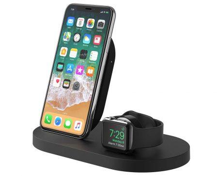 Sélection: 18 supports de recharge pour l'Apple Watch (et pour l'iPhone!) - MàJ 6