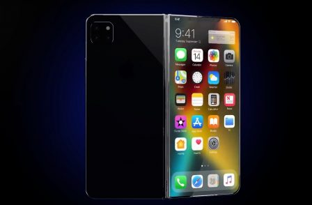 iPhone Fold: l'iPhone pliable est-il plus désirable dans cette vidéo? 2