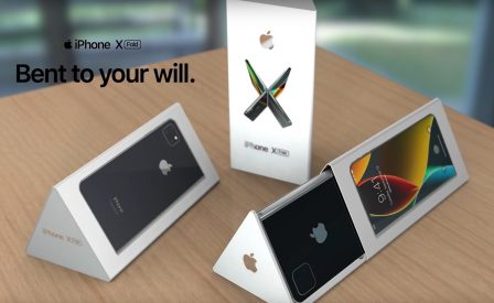 iPhone Fold: l'iPhone pliable est-il plus désirable dans cette vidéo? 3