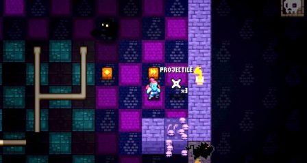 Le jeu Crypt of the NecroDancer revient faire danser monstres et fantômes dans une nouvelle version Amplified, sur iPhone, iPad 3