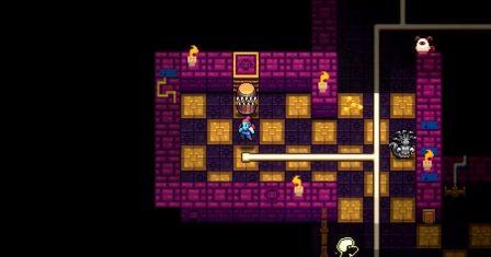 Le jeu Crypt of the NecroDancer revient faire danser monstres et fantômes dans une nouvelle version Amplified, sur iPhone, iPad 4