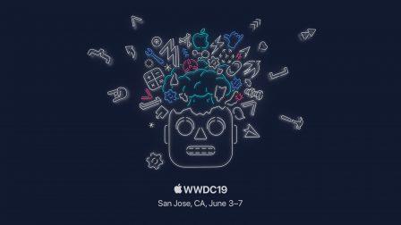 La conférence développeurs d'Apple se tiendra du 3 au 7 juin: iOS 13 en vue! 2