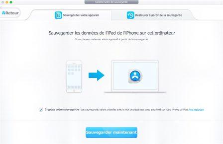 À gagner: 15 licences du gestionnaire DearMob iPhone Manager pour Mac ou PC 5