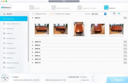 À gagner: 15 licences du gestionnaire DearMob iPhone Manager pour Mac ou PC 3