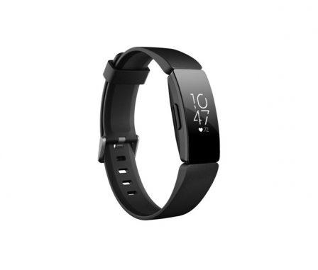 Fitbit à l'assaut de l'Apple Watch avec de nouvelles montres connectées Versa Lite et Inspire 4