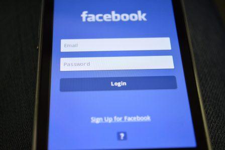 Nouvel accroc à la protection des données chez Facebook: 1,5 millions d'utilisateurs concernés 2