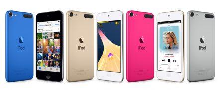 La semaine des sorties Apple: nouvel iPod Touch demain mercredi? 2