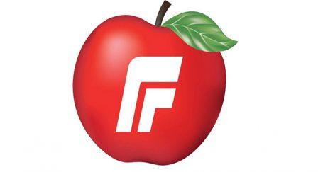 Pas de pomme pour le logo d'un parti politique Norvégien, Apple s'y oppose 2