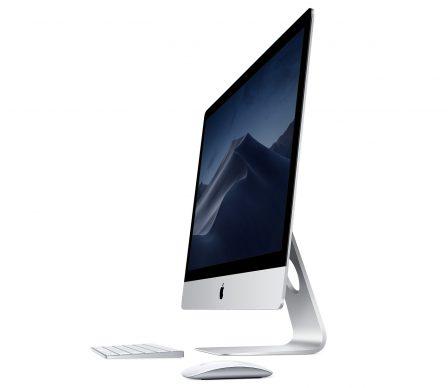 Mise à jour surprise des iMac: ce qui change sous le capot! 3