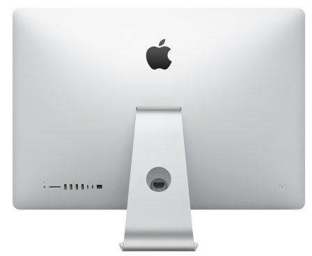 Mise à jour surprise des iMac: ce qui change sous le capot! 2