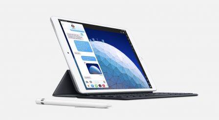 MàJ- Réouverture avec de nouveaux iPad Air et mini - La boutique en ligne d'Apple ferme ses portes pour des nouveautés 5