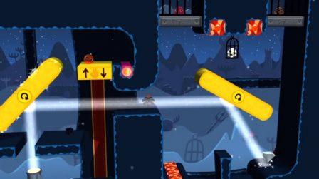 """L'un des tous premiers jeux de l'App Store fait son retour: """"Rolando Edition royale"""" est disponible! 3"""
