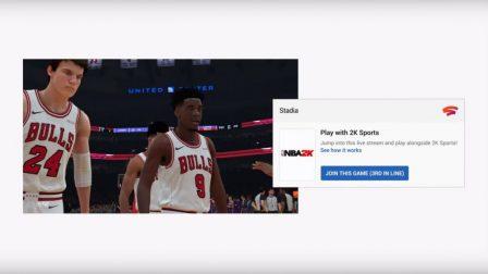 Google s'attaque au marché du jeu vidéo avec Stadia, sa solution de streaming pour ordinateurs, TV et smartphones! 2