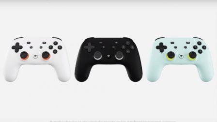 Google s'attaque au marché du jeu vidéo avec Stadia, sa solution de streaming pour ordinateurs, TV et smartphones! 3