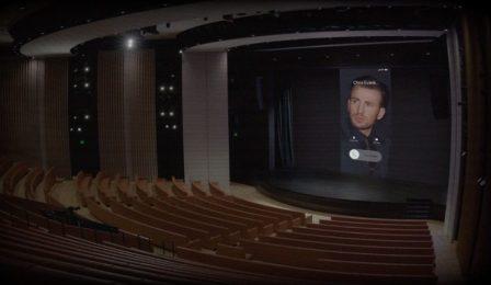 Le Keynote Apple a déjà débuté ... Enfin presque! Un teasing original pour la conférence «It's show time» 3