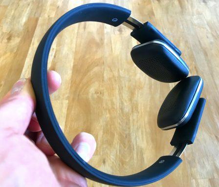 Test du casque audio Bluetooth EP636 signé August: un poids plume qui cache bien son jeu 16