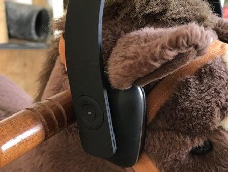 Test du casque audio Bluetooth EP636 signé August: un poids plume qui cache bien son jeu 8