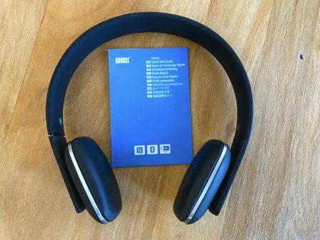Test du casque audio Bluetooth EP636 signé August: un poids plume qui cache bien son jeu 3