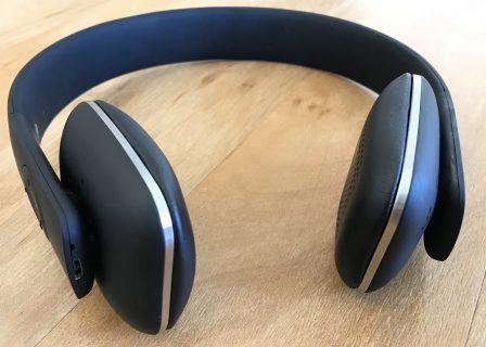 Test du casque audio Bluetooth EP636 signé August: un poids plume qui cache bien son jeu 5