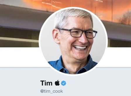 Bye bye Tim Cook, bonjour Tim Apple sur Twitter aussi! 2